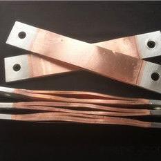 铜排软连接规格 铜箔软连接厂家