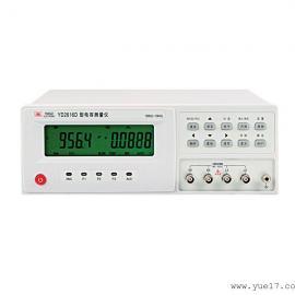 扬子YD2616D型电容测量仪