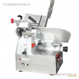 浩博HB-250切片机