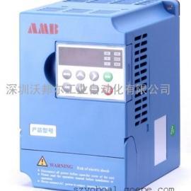 【AMB/安邦信 单相 220V0.75KW变频器AMB100-0R7G-S2/S3】