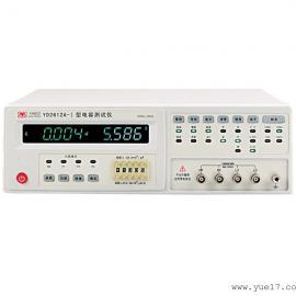 常州扬子电容测试仪YD2612A-I