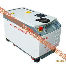 英国爱德华EDWARDS iH80半导体干泵