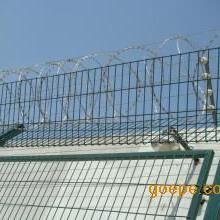 刀片刺绳护栏网 刀片刺绳护栏网生产型号