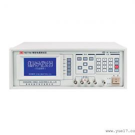 扬子YD2776A精密电感测试仪