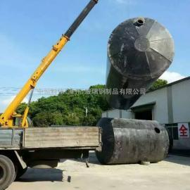 北京地域白灰化粪池***终会被五金钢新型化粪池顶替的因为