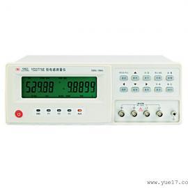 YD2775E型电感测量仪|常州扬子