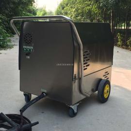 220V柴油加热高温高压清洗机