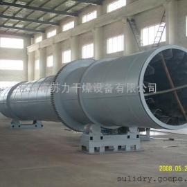 氟化铝专用干燥机