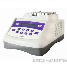 MS-100恒温混匀仪