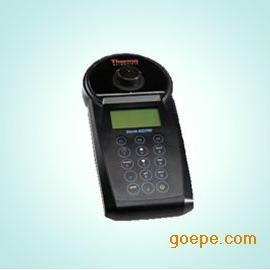 多参数水质分析仪AQ3700