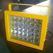 厂房方形BTD97-100W免维护LED防爆灯