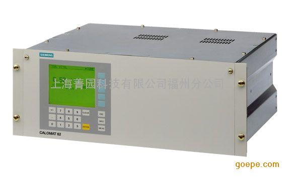 西门子红外分析仪ULTRAMAT23 价格好 型号齐全