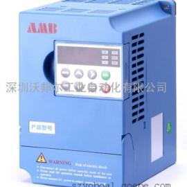 【AMB/安邦信 380V 三相0.75KW变频器AMB100-0R7G-T3】