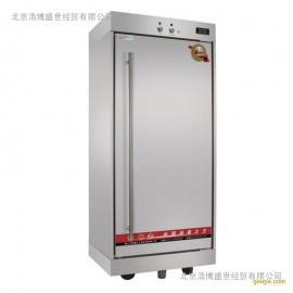 亿高RTP350H单门不锈钢高温消毒柜