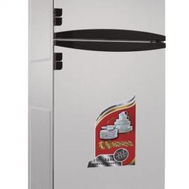 亿高RTP320K 双门商用不锈钢高温消毒柜