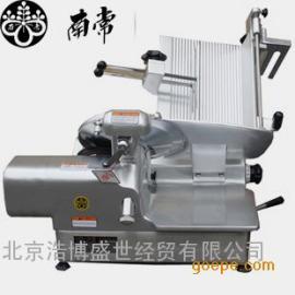 南常HB-2D切片机