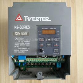 深圳维修台安变频器N2-402-H3