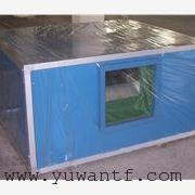 内蒙古HTFC柜式离心风机箱,排烟风机箱,低噪音风机箱
