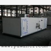 嘉峪关HTFC柜式离心风机箱,排烟风机箱,低噪音风机箱