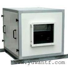 天水HTFC柜式离心风机箱,排烟风机箱,低噪音风机箱