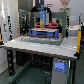 电动平板车电池自动点焊机宝龙点焊机