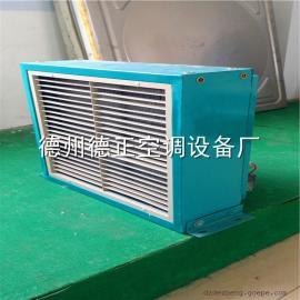 NC-30型蒸汽热水暖风机