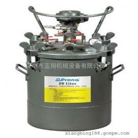 压力桶-台湾宝丽压力桶-原装台湾宝丽压力桶RT-20价格