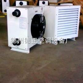 NC-60型蒸汽热水暖风机