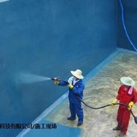 HFVC耐高温防腐砂浆结构胶