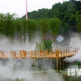 徐州人造雾设备-冷雾设备-喷雾降温