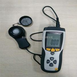 现货供应路博LB-ZD809数字照度计