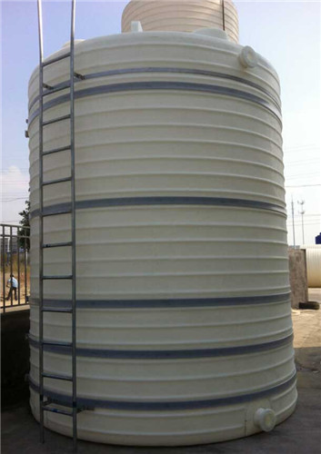 供应帝豪容器PT-40吨塑料水箱、PE水箱、塑料储罐