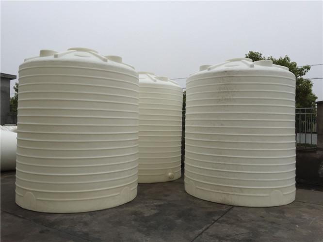 直销污水处理专用30立方塑料储罐,20吨.15吨