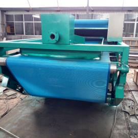 纺织印染污泥脱水处理设备 含油污泥带式压滤机