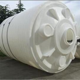 荐 厂家生产20吨大型塑胶储罐 20立方耐酸碱立式圆形水塔
