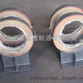生产批发管夹导向支座,Z4型管道支座