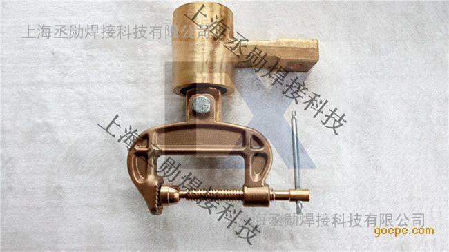 上海全铜接地夹-C型全铜接地夹1500A