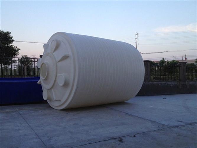 厂家供应10立方PE水箱储罐复配容器/10吨节水容器