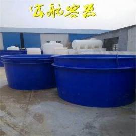 1000公斤开口圆桶