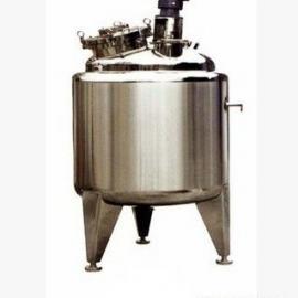 格翎乳制品发酵,酶解搅拌罐