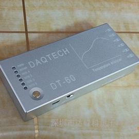 炉温测温仪,达峰科DT-60高温炉温度曲线测温仪