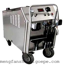 电加热高温饱和蒸汽清洗机GV18
