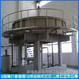 辽宁省地区碳钢材质浅层气浮机工艺