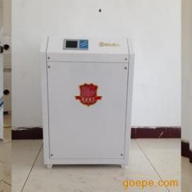 供应AG-B4爱阁纳米水晶无丝电采暖锅炉