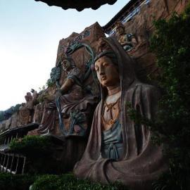 北京人造砂岩浮雕