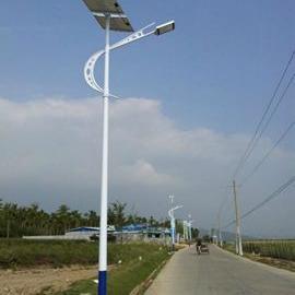 广西太阳能路灯厂家