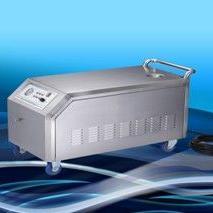 饱和蒸汽清洗机 电力型JNX-24
