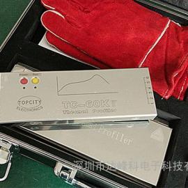 韩国炉温测试仪 TOPCITY TC-60KII炉温测试仪