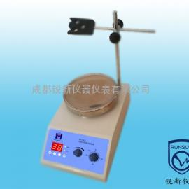 数显恒温定时磁力搅拌器MY-CL3