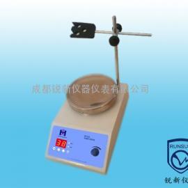 数显恒温磁力搅拌器MY-CL2